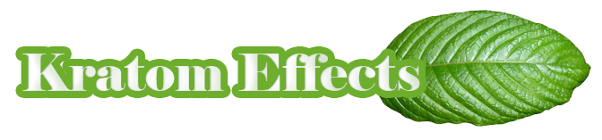 Kratom Effects Logo
